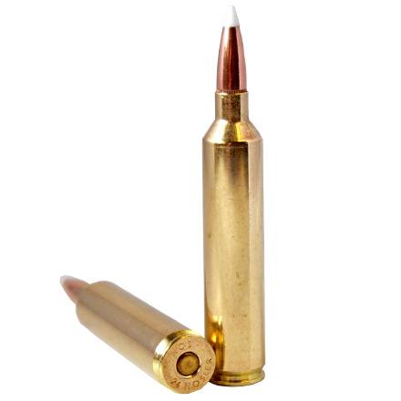 26 Nosler 140 Grain AccuBond 20 Rounds