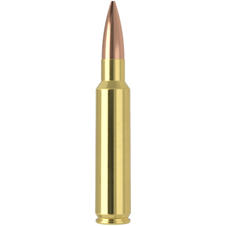 33 Nosler 300 Grain Custom Competition Match Grade 20 Rounds