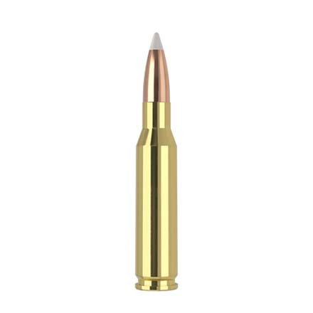 7mm-08 Remington 140 Grain AccuBond Trophy Grade 20 Rounds