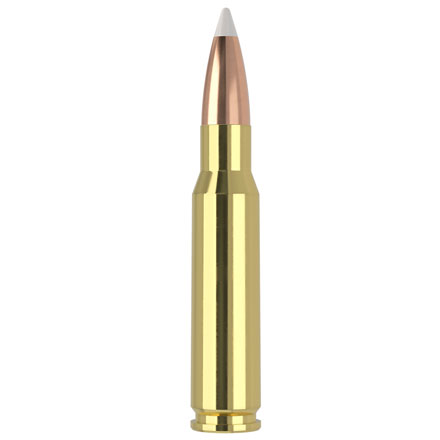 308 Winchester 165 Grain AccuBond Trophy Grade 20 Rounds