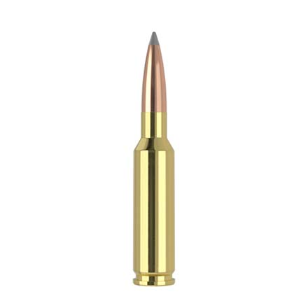 6.5 Creedmoor 129 Grain  ABLR  20 Count