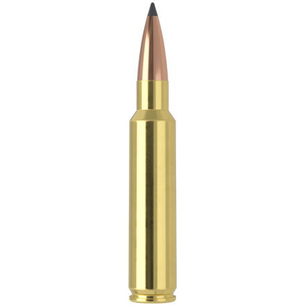 33 Nosler 265 Grain AccuBond Long Range Trophy Grade 20 Rounds