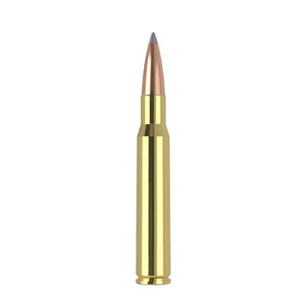 30-06 Springfield 168 Grain AccuBond Long Range Trophy Grade 20 Rounds