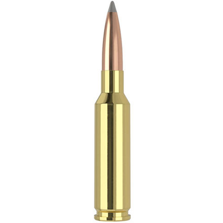 6.5mm Creedmoor 142 Grain AccuBond Trophy Grade 20 Rounds