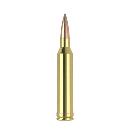 7mm Remington Mag 168 Grain Long Range AccuBond 20 Rounds