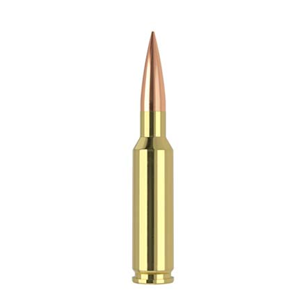 6.5 Creedmoor 140 Grain RDF Hollow Point Boat Tail Match Grade  20 Rounds