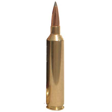 26 Nosler 142 Grain AccuBond Long Range 20 Rounds