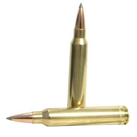 300 Winchester Mag 190 Grain Long Range AccuBond 20 Rounds
