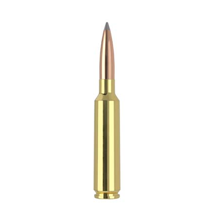 6.5- 284 Norma 129 Grain Long Range AccuBond 20 Rounds