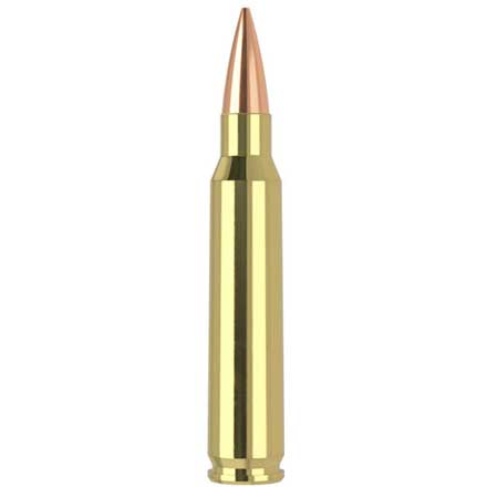 223 Remington 70 Grain RDF Hollow Point Boat Tail Match Grade 20 Rounds