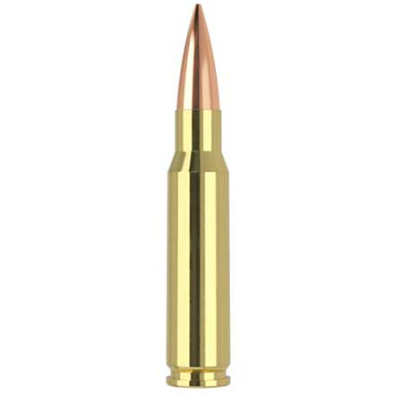 308 Winchester 175 Grain RDF Hollow Point Boat Tail Match Grade 20 Rounds
