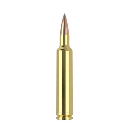 30-378 Weatherby Mag 210 Grain Long Range AccuBond 20 Rounds