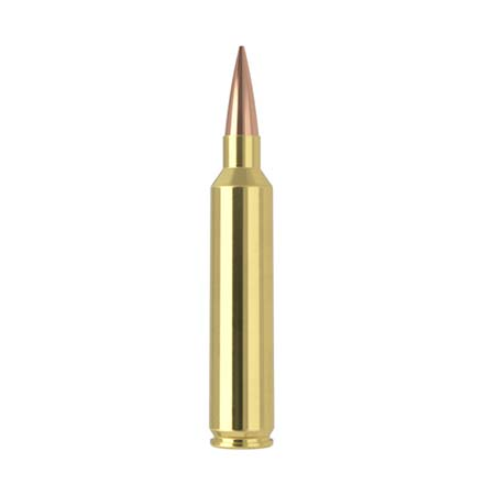 28 Nosler 185 Grain Match Grade RDF Hollow Point Boat Tail 20 Rounds