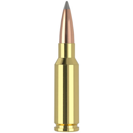 6 5mm Grendel 129 Grain AccuBond Long Range Trophy Grade 20 Rounds