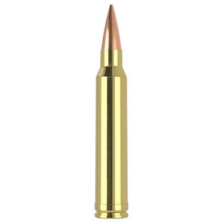 300 Winchester Mag 210 Grain RDF Hollow Point Boat Tail Match Grade 20 Rounds