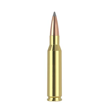 7mm-08 Remington 150 Grain AccuBond Long Range Trophy Grade 20 Rounds