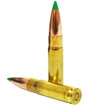 300 AAC Blackout 125 Grain Ballistic Tip 20 Rounds