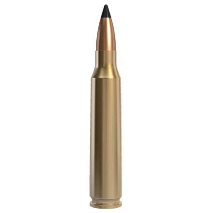 Image for 243 Winchester 55 Grain Flat Base Tipped Varmageddon 20 Rounds