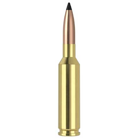 6mm Creedmoor 70 Grain Flat Base Varmageddon Tipped 20 Rounds