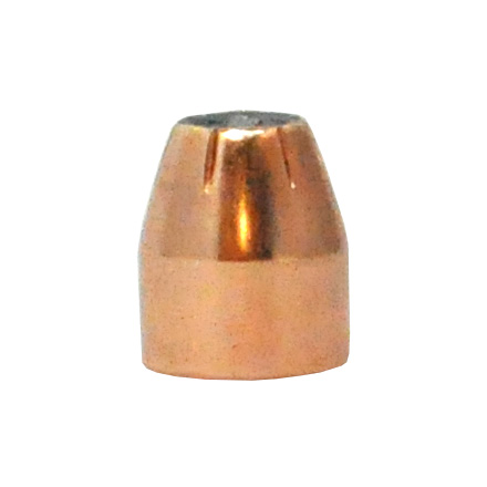 Click here to view 45 Caliber .451 Diameter 185 Grain Jacketed Custom Comp Hollow Point 100 Count (Factory 2nd)
