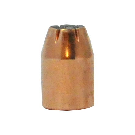 Click here to view 10mm .400 Diameter 180 Grain Jacketed Hollow Point 100 Count (Factory 2nd)