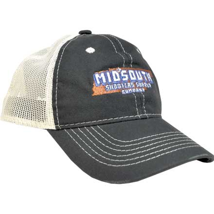 buy online 8e03b 344a4 Navy Blue Midsouth Shooters Throwback Snapback Hat With Vintage White Mesh  Back ...