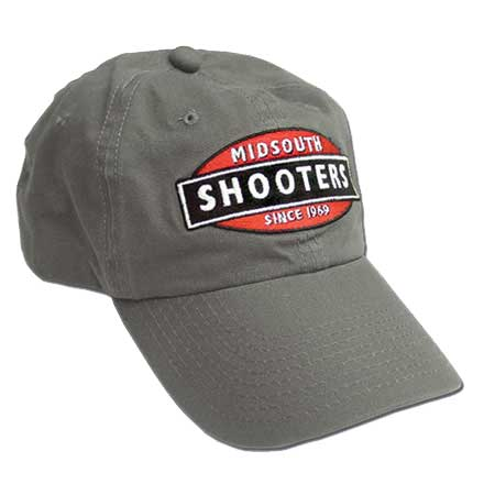 Image for Olive Green Midsouth Shooters Hat
