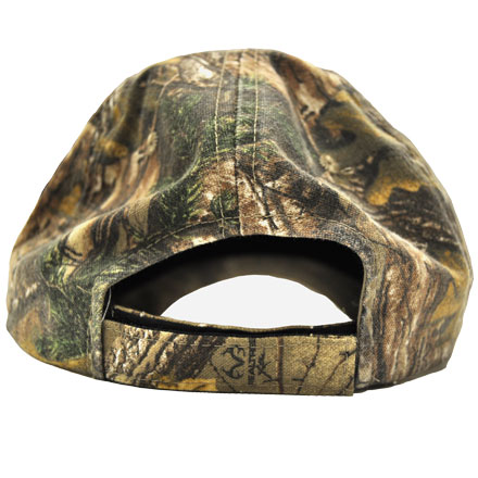 Realtree Xtra Camo Midsouth Shooters Hat