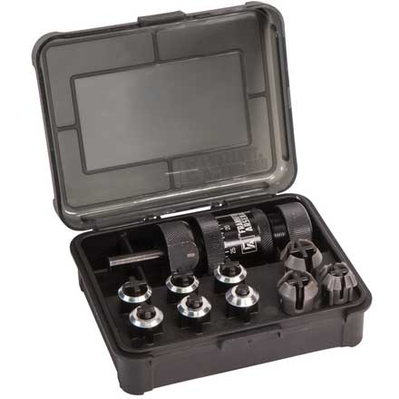 Frankford Arsenal Platinum Series Universal Precision Drill Case Trimmer