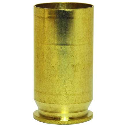 45 Auto Unprimed Handgun Brass 100 Count