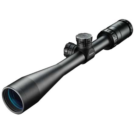 P-Tactical .308 4-12x40mm BDC800 Reticle Matte