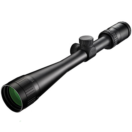Prostaff P3 6-18x40 Adjustable Objective  Mildot Reticle Matte Finish