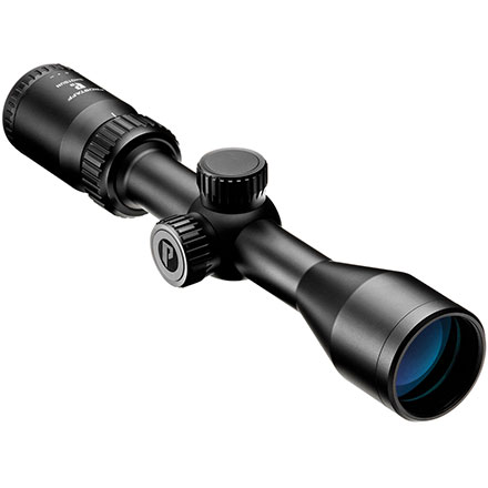 PROSTAFF P3 Shotgun 3-9x40 BDC 200 Reticle Matte Finish