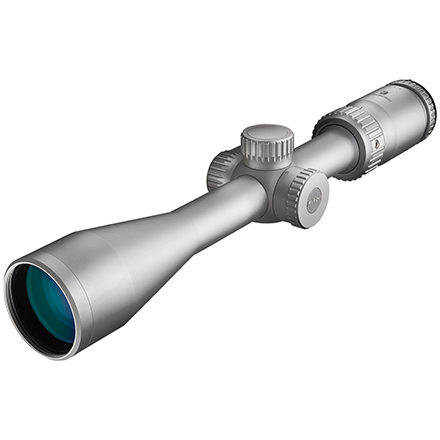 Prostaff P5 3-12x42 Side Focus BDC Reticle Silver Finish