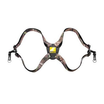 Image for Prostaff Binocular Harness Camo