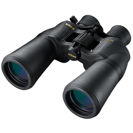 Aculon A211 Binoculars Zoom 10 - 22x50mm