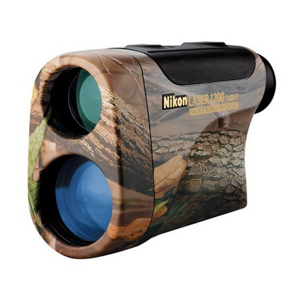 Image for Monarch Gold Laser 1200 Rangefinder Realtree Camo