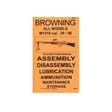 Do Everything Manual For Browning BAR All Models M1918 .30/06