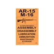 Do Everything Manual For AR-15 & M-16