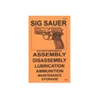 Do Everything Manual For Sig Sauer