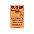 Do Everything Manual For Ruger Revolvers