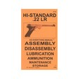 Do Everything Manual For HI Standard 22 LR