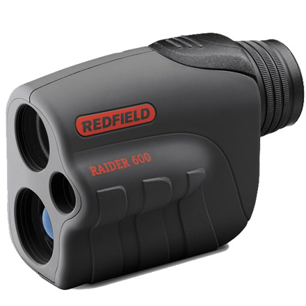Image for Raider 600 Laser Rangefinder Black