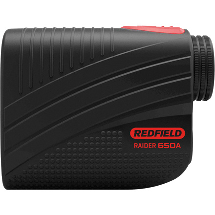 Redfield Raider 650A  Angle Laser Rangefinder Black