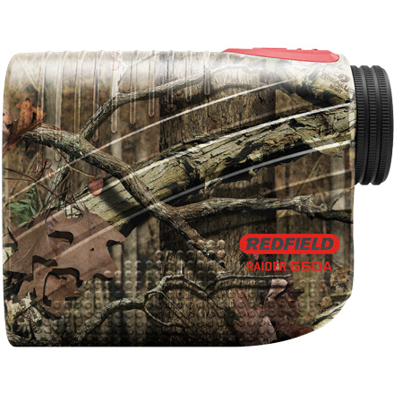 Image for Redfield Raider 650A  Angle Laser Rangefinder Mossy Oak BreakUp