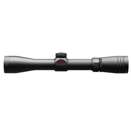 Revolution 2-7x33mm 4-Plex Reticle Matte Finish