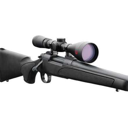 Revolution 3-9x50mm 4-Plex Reticle Matte Finish