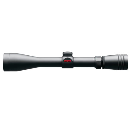 Revolution 4-12x40mm Accu-Range Reticle Matte Finish