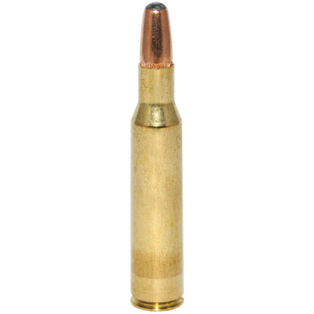 Image for 270 Winchester 150 Grain Power-Shok Soft Point Round Nose 20 Rounds