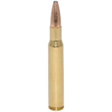 30-06 Springfield 150 Grain Non Typical Soft Point 20 Rounds